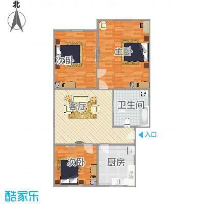 兴和公寓10幢