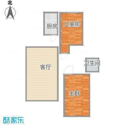 府和苑户型图