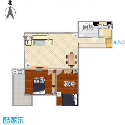 福安公寓AB栋