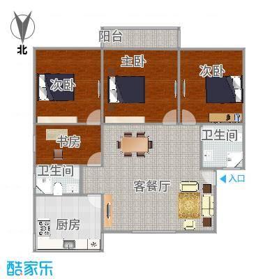 景芳东区11-1-301