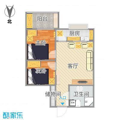 馨莲茗园户型图20141016