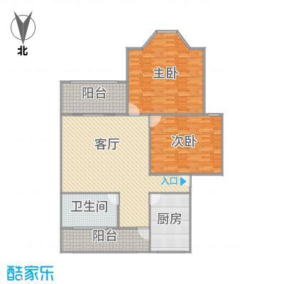 品翠苑户型图
