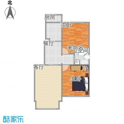 天泰定福苑户型图