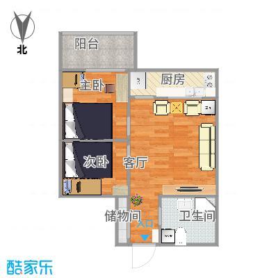 馨莲茗园户型图20141015