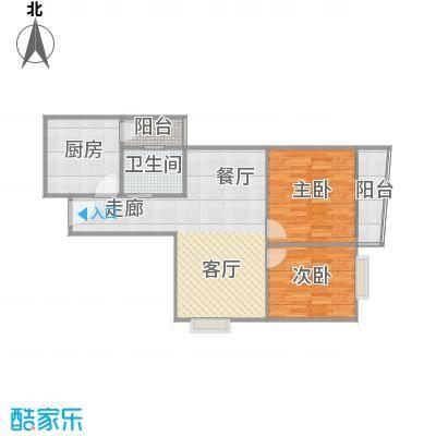 金豪嘉苑户型设计2