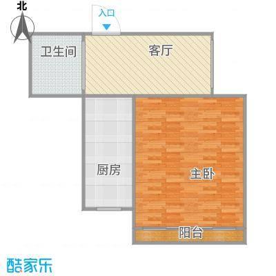 兴华小户型1-1
