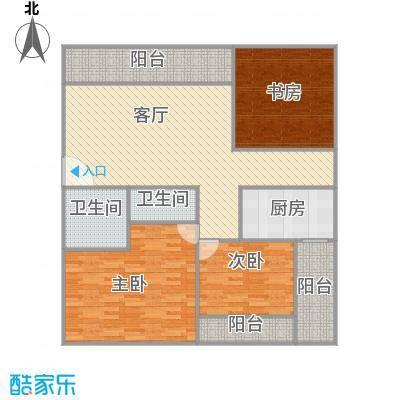 佳旺花园2楼