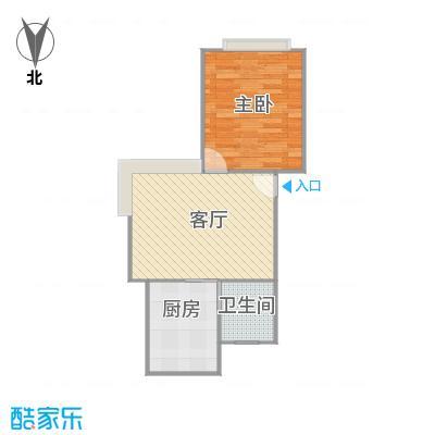 凌兆丹桂苑户型图