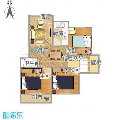 春江花园116