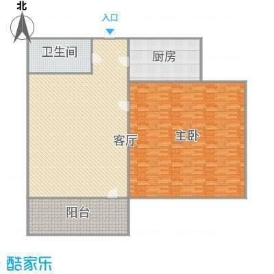 郎茂山小区四区16号楼5单元502