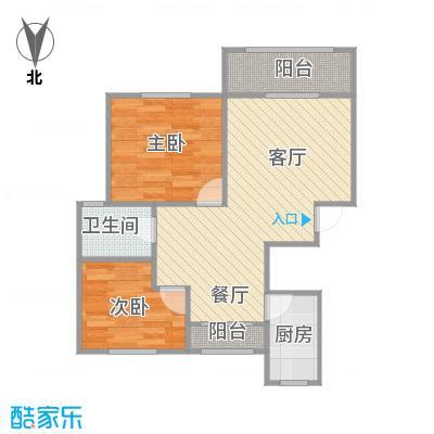 大华锦绣华城第18街区