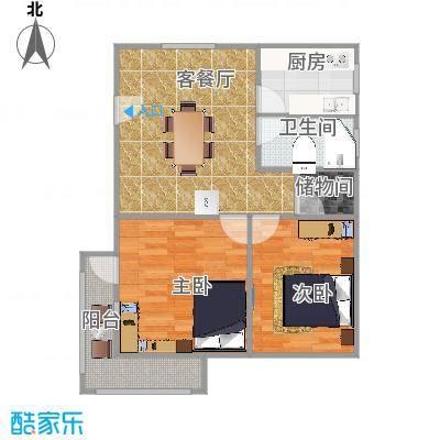 146号-701室