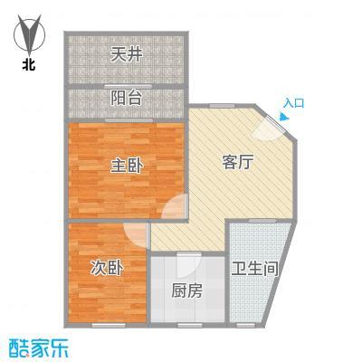 虹仙小区1