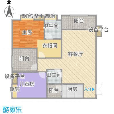 鸥鹏泊雅湾C1C4户型+改后户型图.jpg