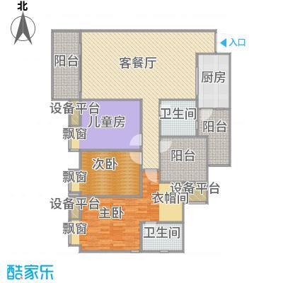 鸥鹏泊雅湾C2C3户型+改后户型图.jpg