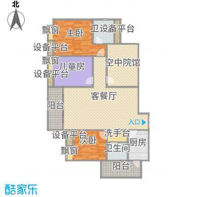 鸥鹏泊雅湾A2A3户型+改后户型图.jpg