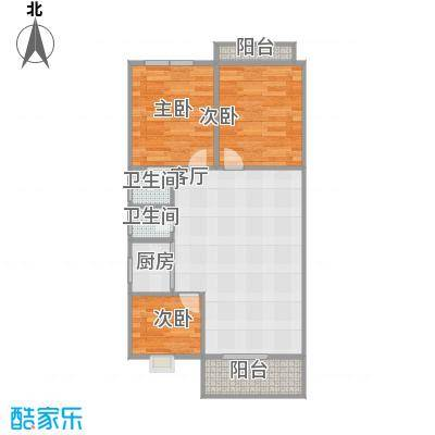 禾祥商城127平户型图