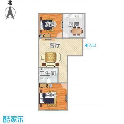 飞龙新苑15栋丙单元903