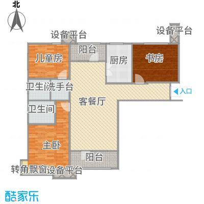 天津湾海景文苑2-3-4-B1+改后户型