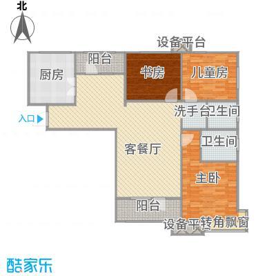 天津湾海景文苑1-10-A3+改后户型