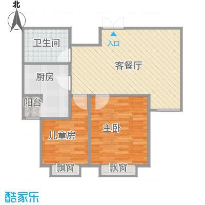 枫景湾家园3-03+改后户型