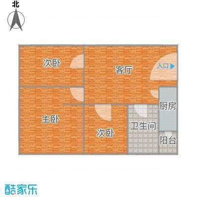东江豪苑9B2