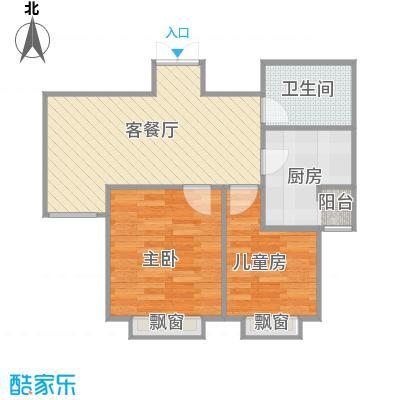 枫景湾家园3-02+改后户型