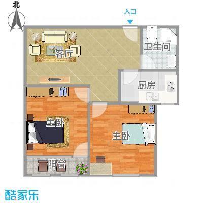 馆驿街新区两室