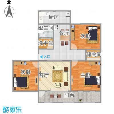 永庆街1号