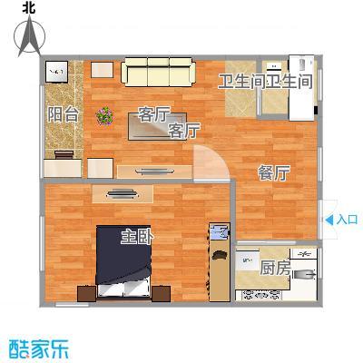 上海_纪念小区_2016-02-21-1933
