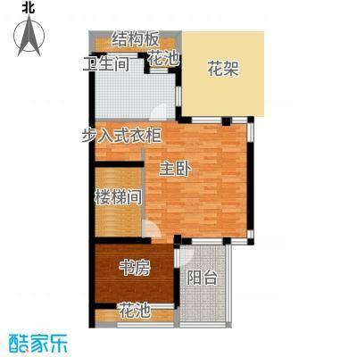 三江尊园200.00㎡地上三层-联排别墅--7套户型