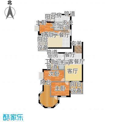 中润世纪广场户型
