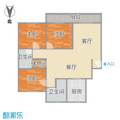 北美公寓12