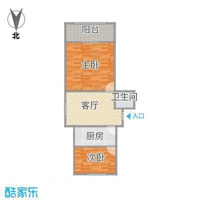 梅川四街坊