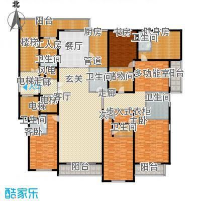 柳逸花苑-39423~户型