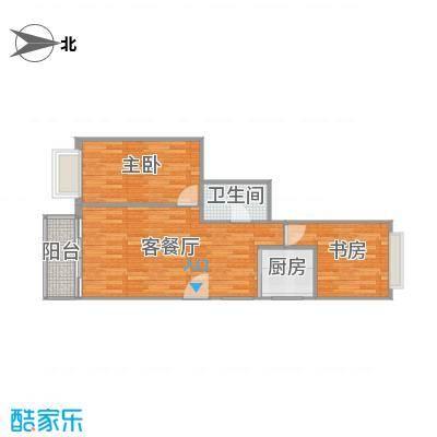 翠怡5楼#1