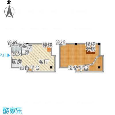 吴越新天广场-户型