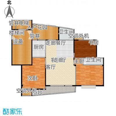 香洲晓筑-户型