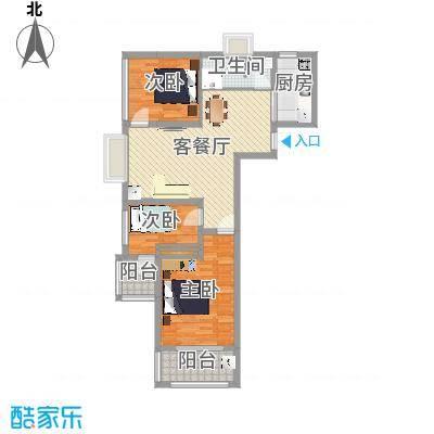 连云港_众兴嘉城_2016-07-13-0933