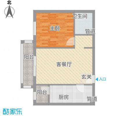 幸福家园0306户型