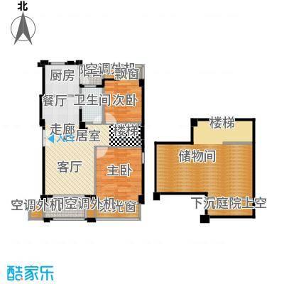 荣安琴湾L户型