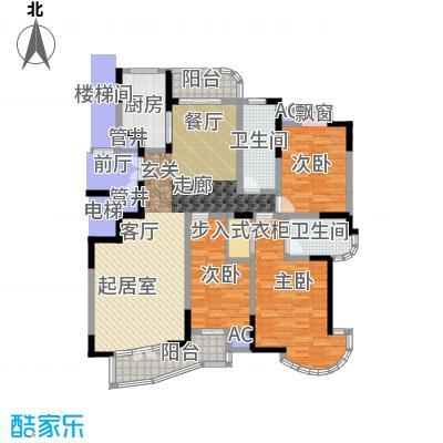 锦上华庭荣邸--49套户型