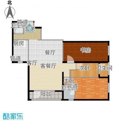 天缘公寓(尾盘)187.20㎡户型