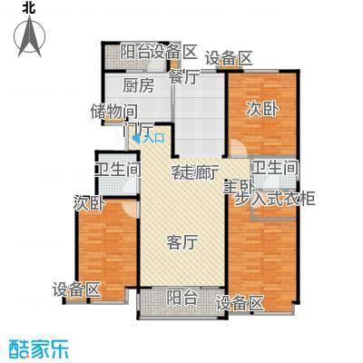 正源·尚峰尚水源墅153.37㎡正源・尚峰尚水源墅三期G户型