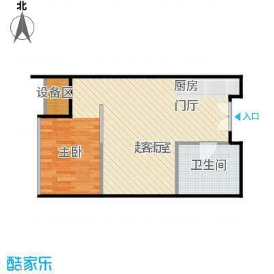 国瑞紫金阁K户型