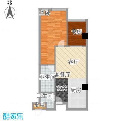 霄云里8号H7(售罄)户型