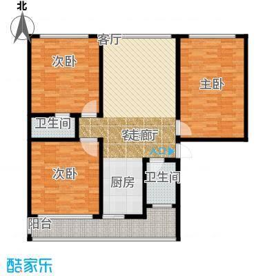 庆春东路62号院103.00㎡面积10300m户型