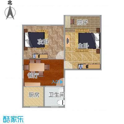 采荷绿萍2-1-101