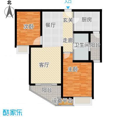 利丰苑上海户型