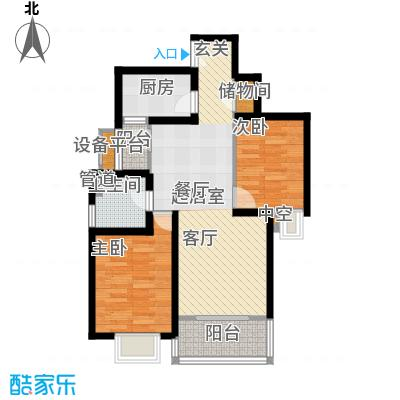 海桐小区上海海桐路68弄户型